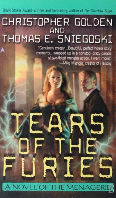 TEARS OF T