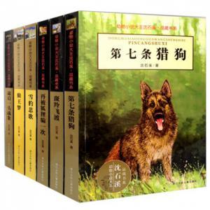 沈石溪动物小说精选(共6册)