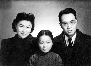 """悼念杨绛先生:从""""我们仨""""到""""你们仨"""""""