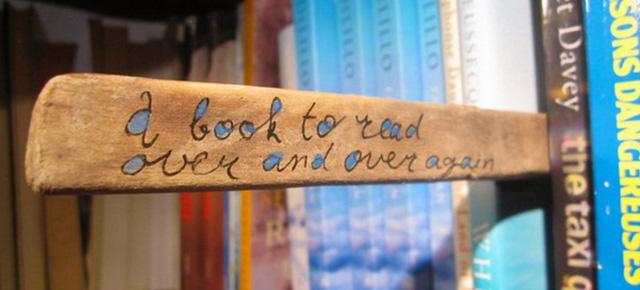 书店是这世界上最好的地方