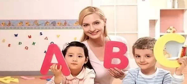 """6本英语启蒙绘本推荐,轻松入门""""ABC"""""""