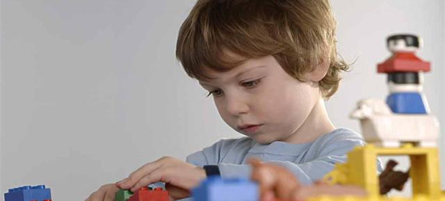 博甄选 | 5分钟玩出专注力,在玩耍中解决孩子疑难问题