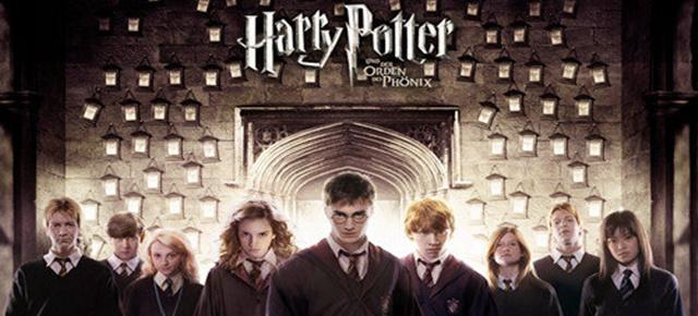 致那些年伴我们成长的《哈利·波特》