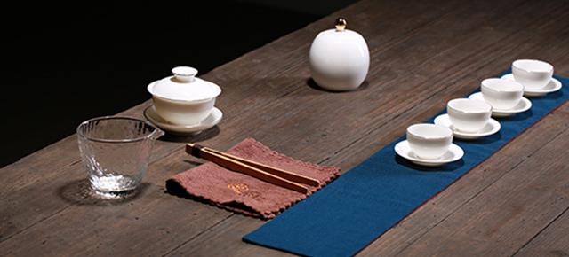 杨绛:喝茶,横贯中西古今