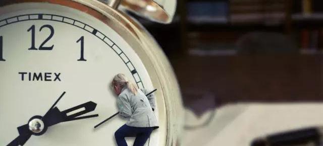 每晚11点前睡觉的人生,做到就是赚到