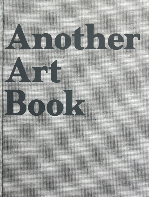 ANOTHER ART BOOK(精)