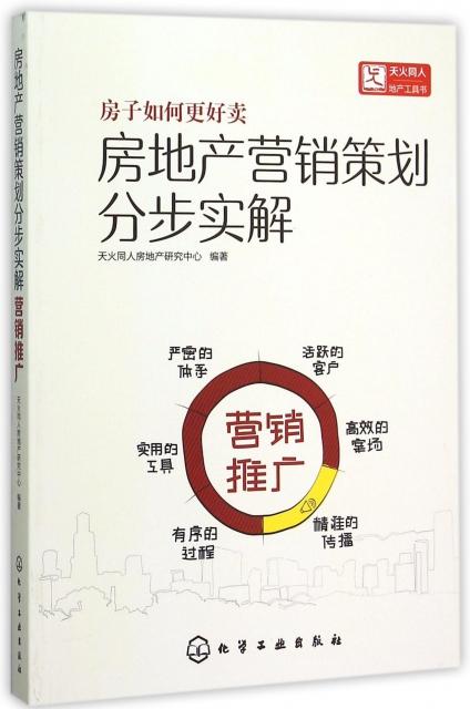 房地產營銷策劃分步實解(營銷推廣)