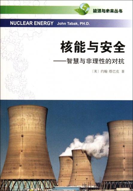 核能與安全--智慧與非理性的對抗/能源與未來叢書