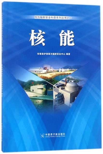 核能/核與輻射安全科普繫列叢書