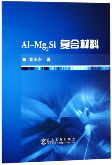 Al-Mg2Si復合材料