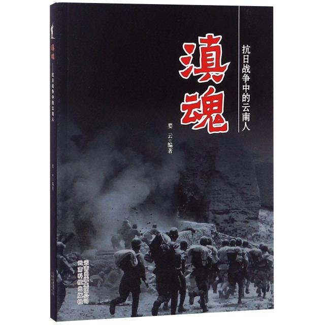 滇魂(抗日戰爭中的雲南人)