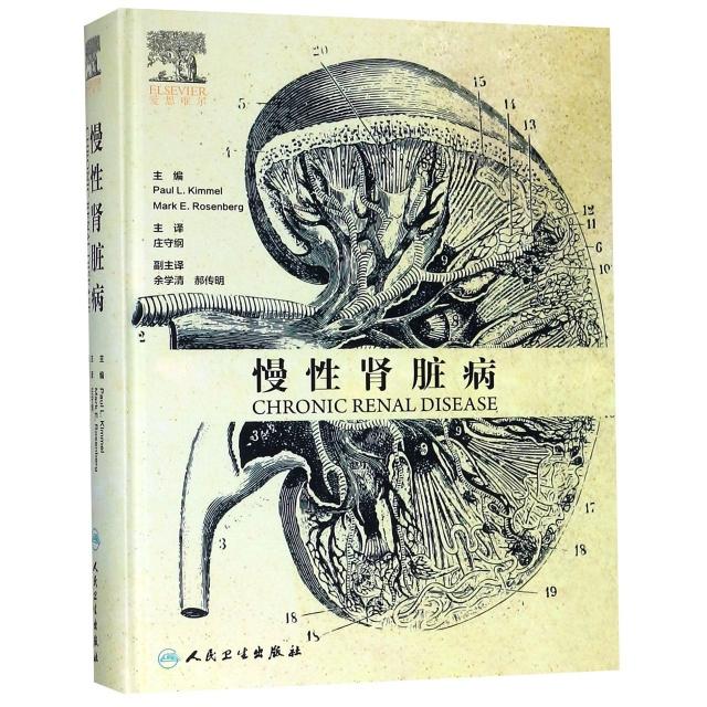慢性腎髒病(精)