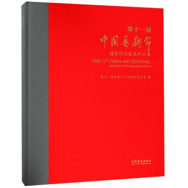 第十一屆中國藝術節攝