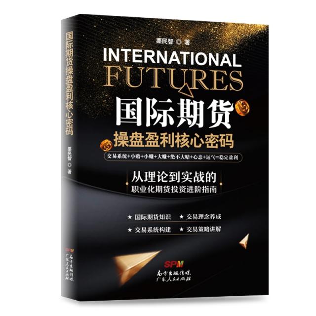 國際期貨操盤盈利核心