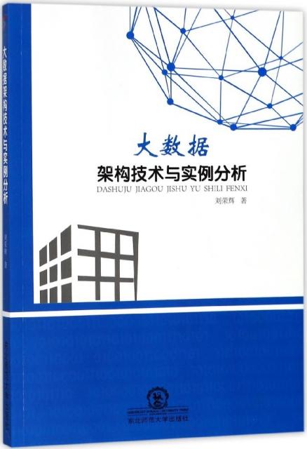 大數據架構技術與實例分析
