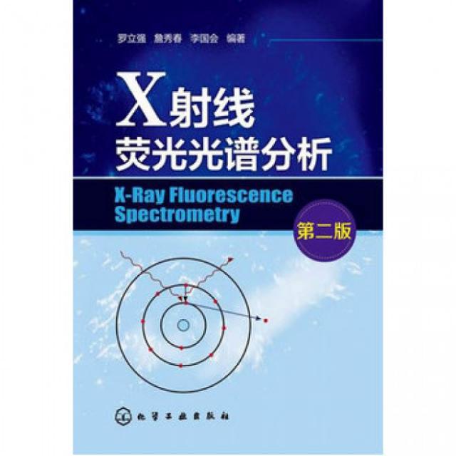 X射線熒光光譜分析(