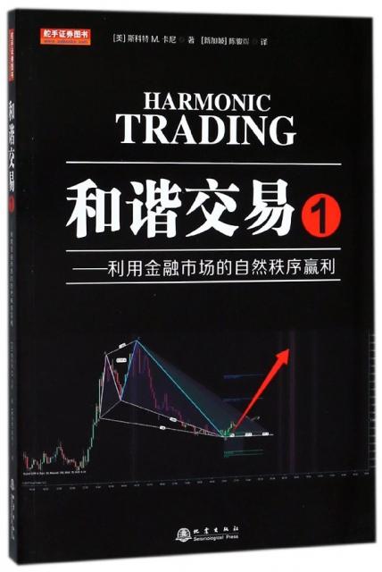 和諧交易(1利用金融市場的自然秩序贏利)