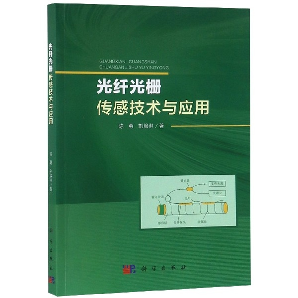 光纖光柵傳感技術與應用