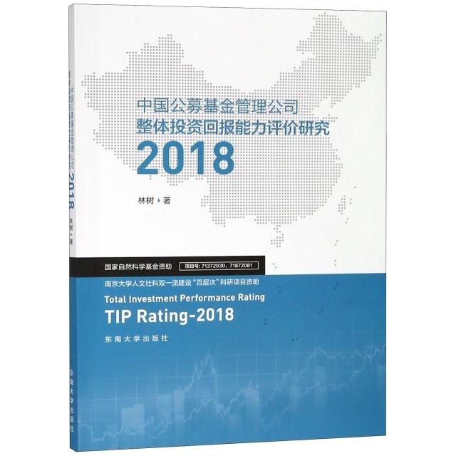 中国公募基金管理公司