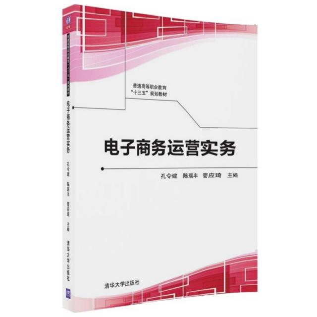 電子商務運營實務(普
