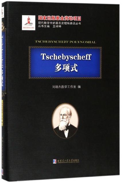 Tschebyscheff多項式(精)/現代數學中的定理縱橫談叢書