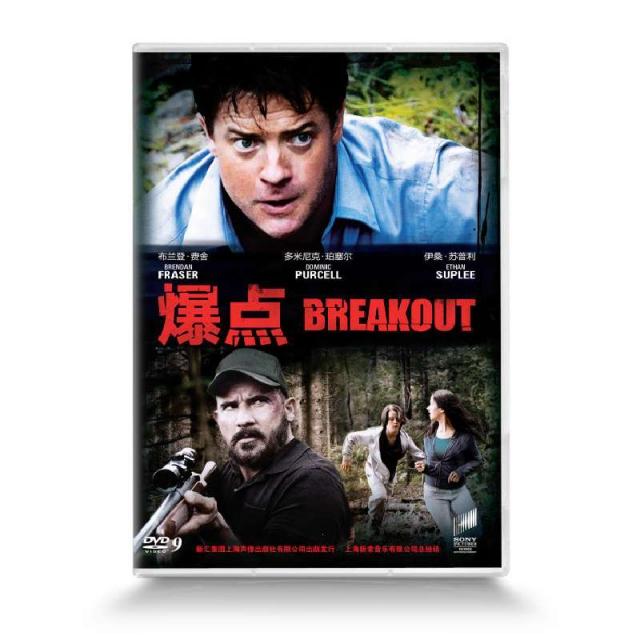 DVD-9爆點