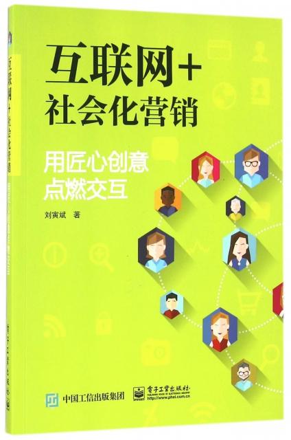 互聯網+社會化營銷(