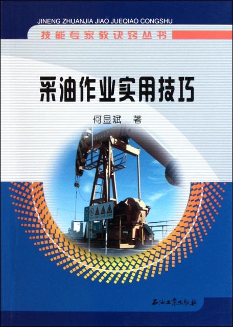 采油作業實用技巧/技能專家教訣竅叢書